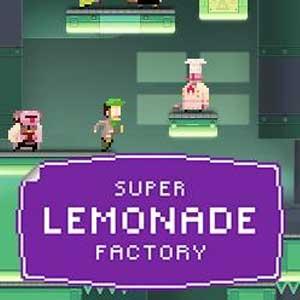 Buy Super Lemonade Factory CD Key Compare Prices