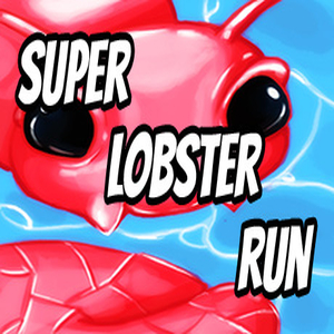 Super Lobster Run