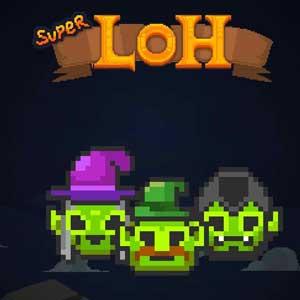 Super LOH