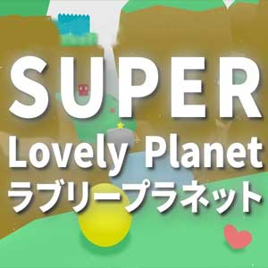 Buy Super Lovely Planet CD Key Compare Prices