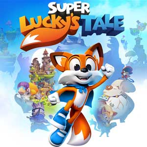 Buy Super Luckys Tail Xbox One Code Compare Prices