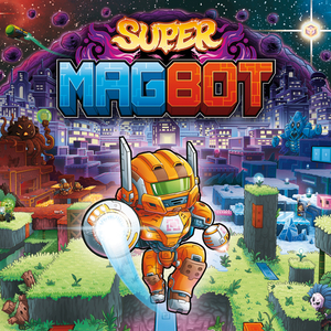 Buy Super Magbot Nintendo Switch Compare Prices