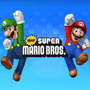 Buy Super Mario Bros Wii U Download Code Compare Prices