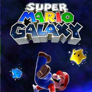 Buy Super Mario Galaxy Nintendo Wii U Download Code Compare Prices