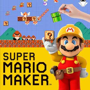 Buy Super Mario Maker 3DS Download Code Compare Prices