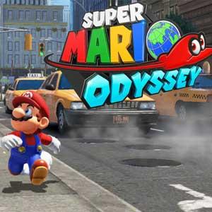 Buy Super Mario Odyssey Nintendo Switch Compare prices