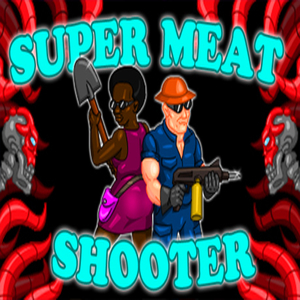 Super Meat Shooter