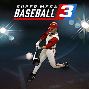 Buy Super Mega Baseball 3 Xbox One Compare Prices