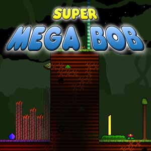 Buy Super Mega Bob CD Key Compare Prices