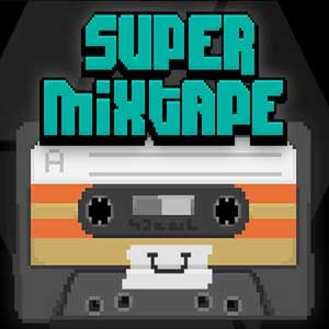 Buy Super Mixtape CD Key Compare Prices