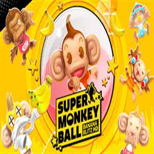 Buy Super Monkey Ball Banana Blitz HD Xbox Series Compare Prices
