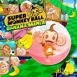 Buy Super Monkey Ball Banana Mania PS4 Compare Prices