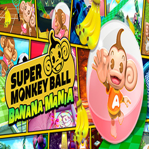 Buy Super Monkey Ball Banana Mania CD Key Compare Prices