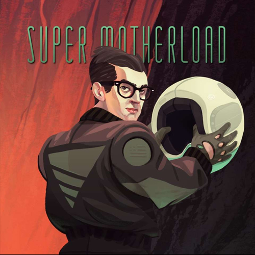 Buy Super Motherload PS4 Game Code Compare Prices