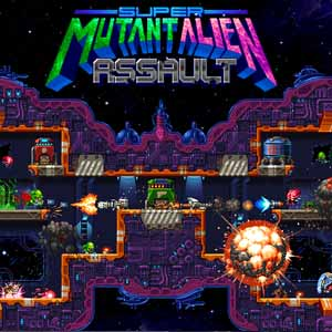 Buy Super Mutant Alien Assault CD Key Compare Prices