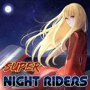 Buy Super Night Riders CD Key Compare Prices