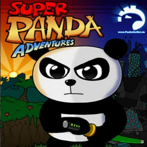 Buy Super Panda Adventures CD Key Compare Prices