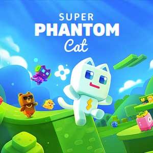 Super Phantom Cat Remake