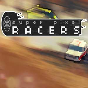 Buy Super Pixel Racers CD Key Compare Prices