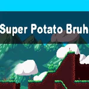 Super Potato Bruh