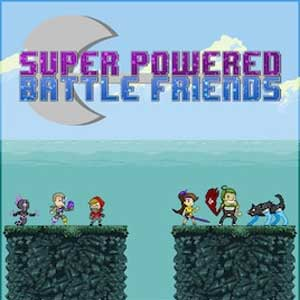 Buy Super Powered Battle Friends CD Key Compare Prices