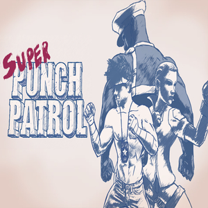 Buy Super Punch Patrol Nintendo Switch Compare Prices