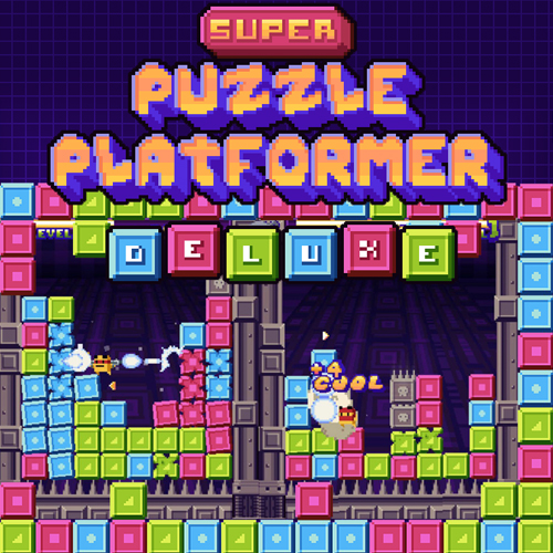 Buy Super Puzzle Platformer CD Key Compare Prices