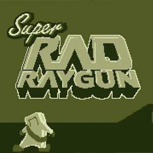 Buy Super Rad Raygun CD Key Compare Prices