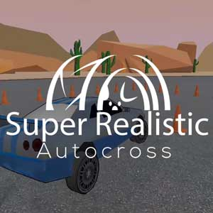 Buy Super Realistic Autocross CD Key Compare Prices