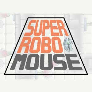 Buy SUPER ROBO MOUSE CD Key Compare Prices