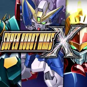 Buy Super Robot Taisen X PS4 Compare Prices