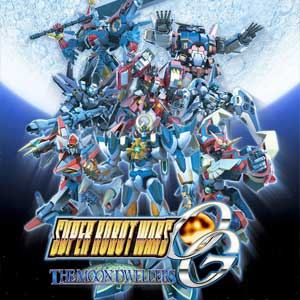 Buy Super Robot Wars 5 PS4 Game Code Compare Prices