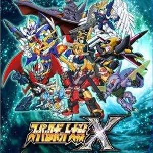 Buy Super Robot Wars X Ps4 Game Code Compare Prices
