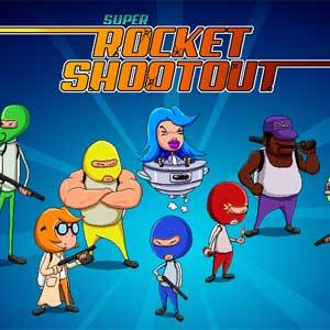 Buy Super Rocket Shootout CD Key Compare Prices