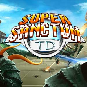 Buy Super Sanctum TD CD Key Compare Prices