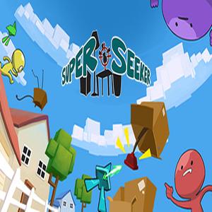 Super Seeker