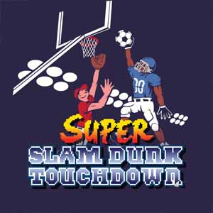 Buy Super Slam Dunk Touchdown CD Key Compare Prices