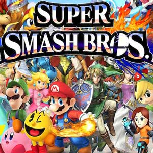 Buy Super Smash Bros Nintendo Switch Compare Prices