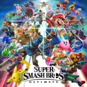 Super Smash Bros Ultimate Banjo & Kazooie Challenger Pack
