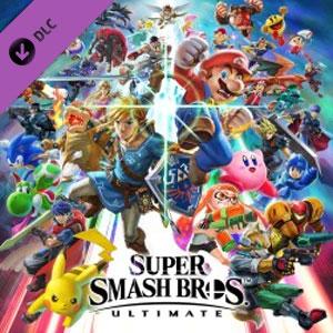 Super Smash Bros. Ultimate Kazuya Challenger Pack