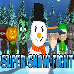 Buy Super Snow Fight CD Key Compare Prices