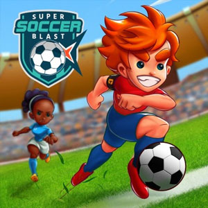 Buy Super Soccer Blast Nintendo Switch Compare Prices