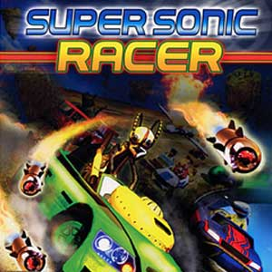 Buy Super Sonic Racer CD Key Compare Prices