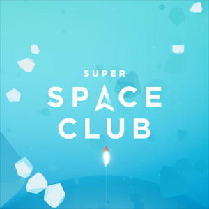 Super Space Club
