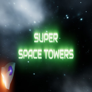 Super Space Towers