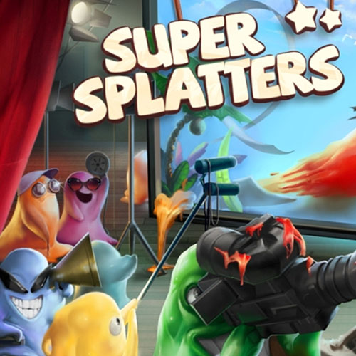 Buy Super Splatters CD Key Compare Prices