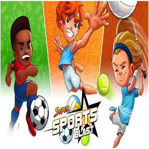 Buy Super Sports Blast Nintendo Switch Compare Prices