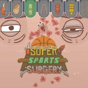 Buy Super Sports Surgery CD Key Compare Prices