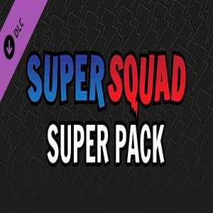 Super Squad Super Pack