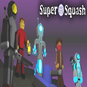 Buy Super Squash CD Key Compare Prices